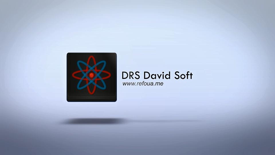 DRS- Logo